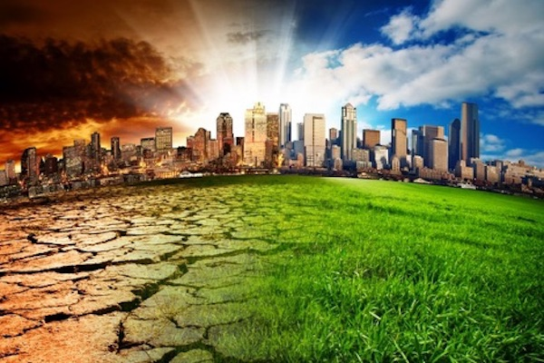 The Real Life Impacts of Climate Change